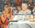 Kenny Ireland (Benidorm) - Genuine Signed Autograph (11)